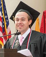 Joshua Chanin
