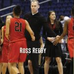 Ross Reedy
