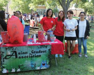 Asian Student Association
