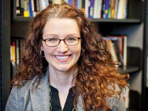 Jennifer Randles