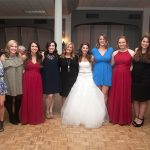 Kelly-Webb Wedding