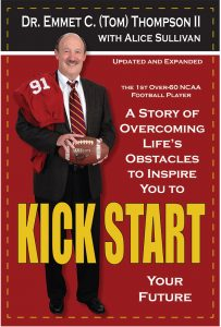 Kick Start book cover