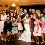 O'Connor-Briscoe Wedding