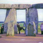 JanTerm - Stonehenge