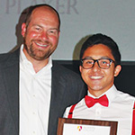 Austin College Top Honors