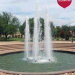 Jonnson Fountain