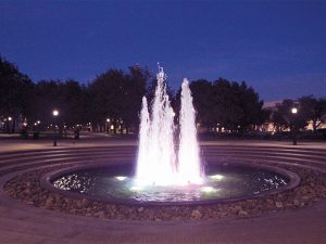 Jonnson Fountain 2017