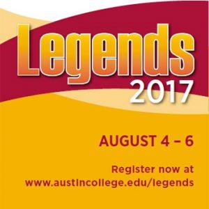 Legends 2017