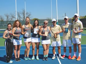 Austin College Tennis