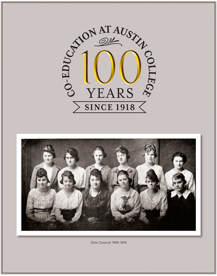 100 Years of Co-Education at Austin College