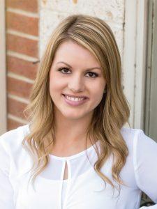 Jessica Wescott