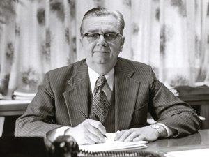 John D. Moseley