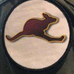 Kangaroo patch