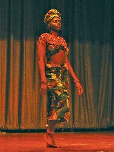 Lola Olaleye