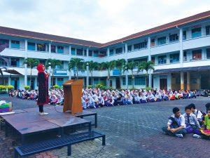 Sameed Wajid in Malaysia