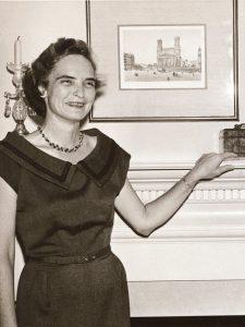 Sara Bernice Moseley