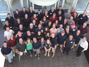Phi Sigma Alpha Reunion