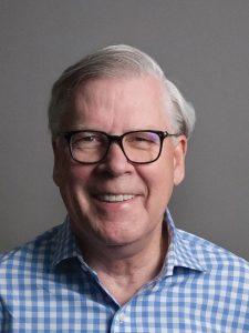 Bill Warren