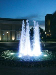 Jonsson Fountain