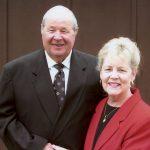 Norman & Joanne Dickey