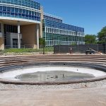 Fountain Renovation