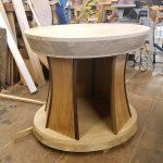 Making the Furniture