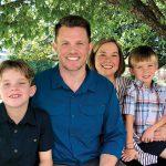 Henry Owen Family