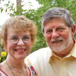 Linda & David Reed