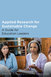 Applied Research for Sustainable Change