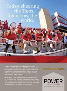 Power Austin College Campaign