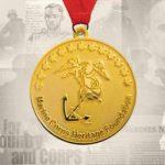 John Deckert Medal