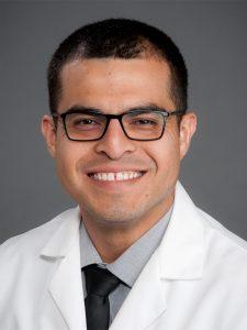 Dr. Edgar Araiza