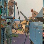 John Deckert Painting