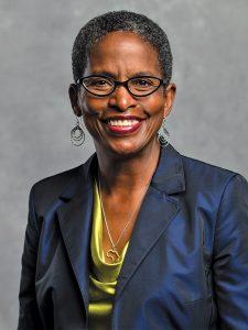 Dr. Virginia Wells
