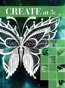 CREATE at 5