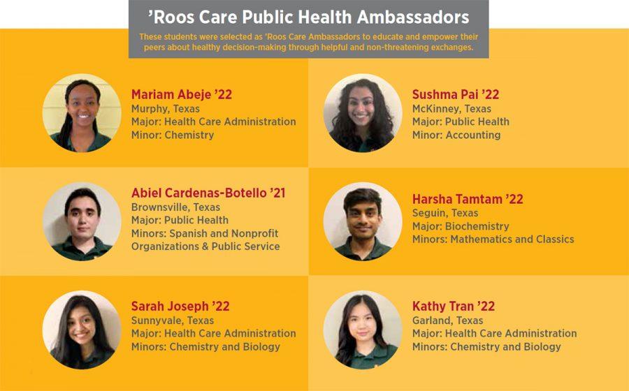 Public Health Ambassadors