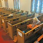 Pastoring in 2020